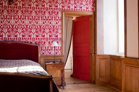 Chambres d'hôtes entre Mont St Michel et Granville