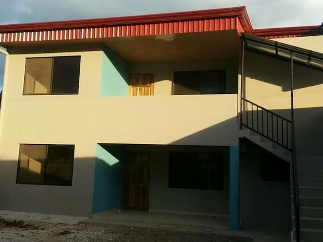 Apartamentos Guadalupe