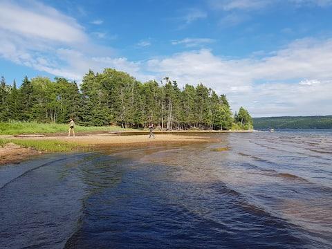 MacLeod Cove