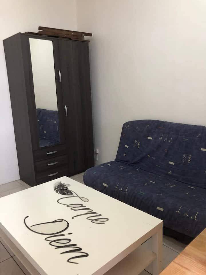 Studio Agen