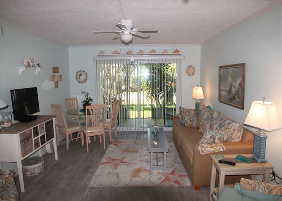 Pelican Inlet B115 2 Bedroom Condo Apartments For Rent In St Augustine Florida United States