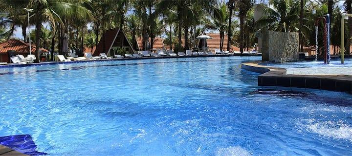 Campo Belo Resort Hotel Fazenda