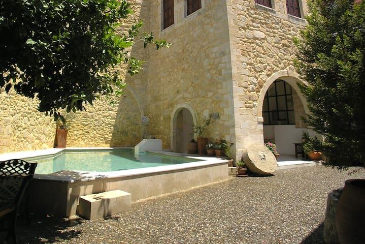 Historic Venetian Castle 15th century (owner adv)