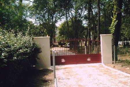 villa les arbousiers - Vieux-Boucau-les-Bains - Daire