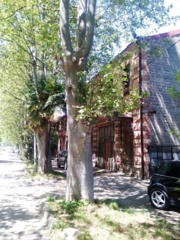 Добро пожаловать - Sokhumi - Apartamento