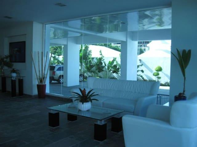 Unfurnished Apartment-Torre Las Velas Juan Dolio