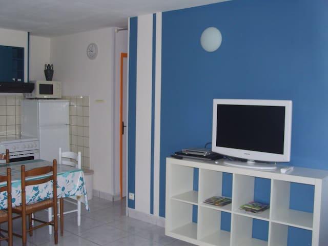 gites et chambres d'hôte à bedou - Auvergne - Bed & Breakfast