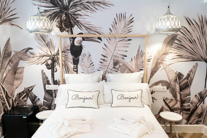 Duna Hotel Boutique - Habitacion Doble Deluxe