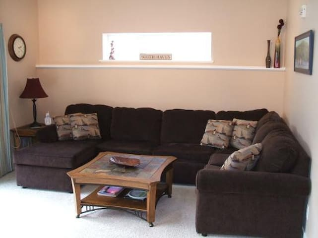 Downtown condo in South Haven - WT6