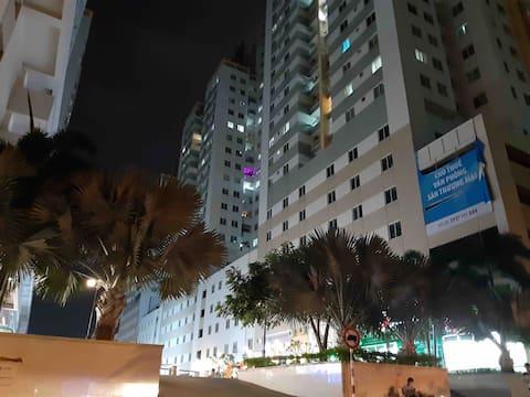 7C2 Bellaza Apartment, Near Lotte Mart district 7