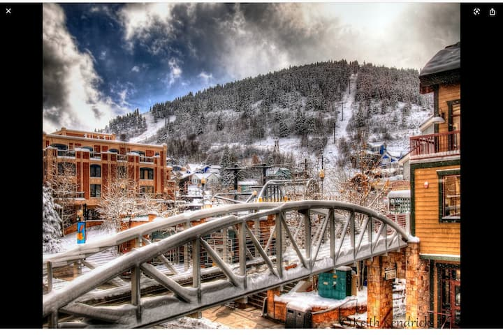 Come Ski and Play in beautiful Park City!