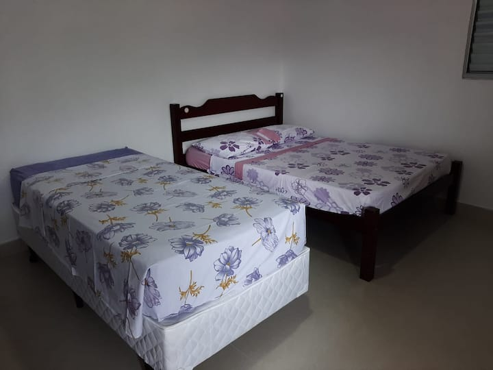Aluguel de Suites em Maresias