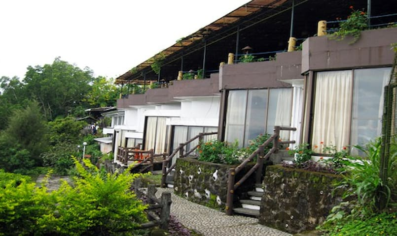 RESIDENCE INN TAGAYTAY - Tagaytay - Bed & Breakfast