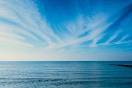 Appartement am Meer - Lakás
