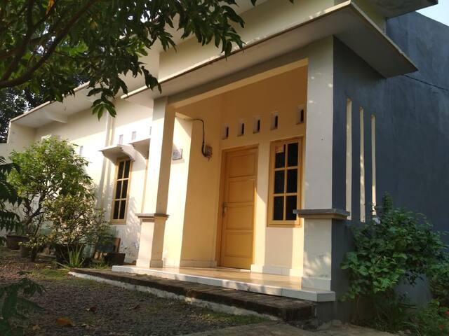 Meruri Hostel Jakarta