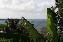 Sea View from 21LG Le Morne View