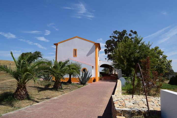 Quinta da Aurora