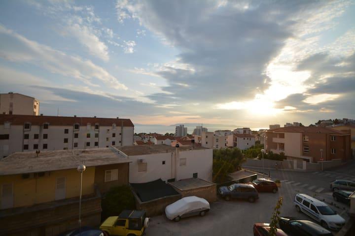 Apartman in hart of Makarska - Makarska - Apartment
