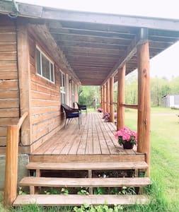 Your Summer Awaits at Sunset Shores Resort Cabin 4
