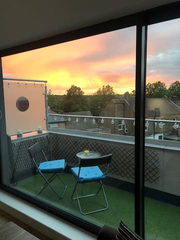 Stylish One Bedroom Apartment in North London!