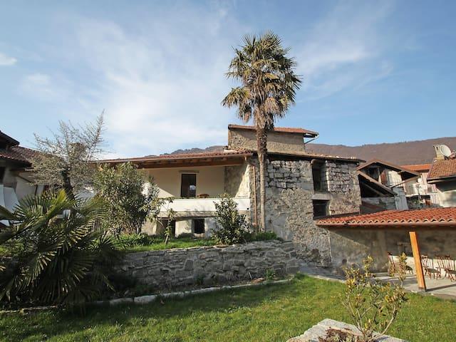 House in Mergozzo