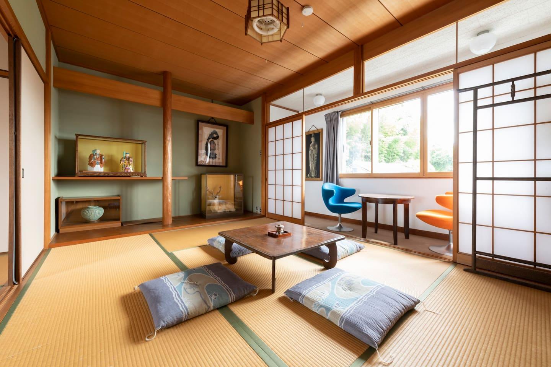 High quality furniture & art