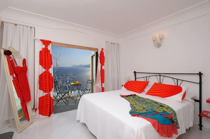 Casa Erminia Amalfi Coast