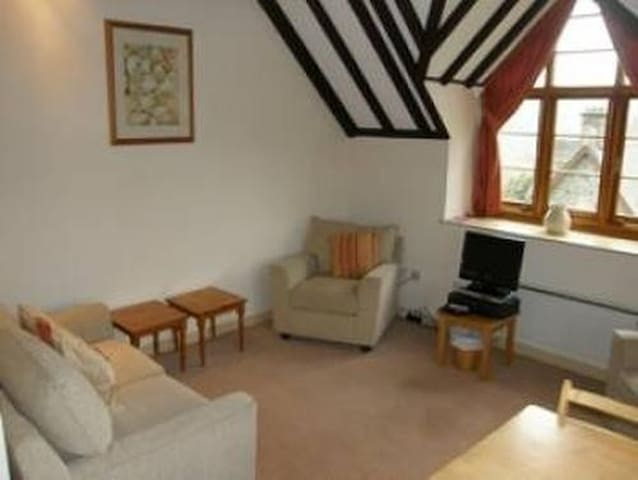 1 bedroom cottage - Chinkwell Tor