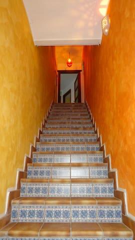 Casa accogliente  e silenziosa - Iglesias - Maison