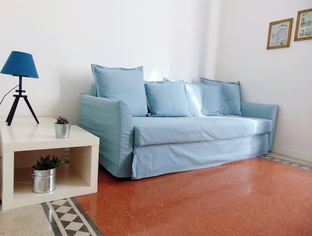 Appartamento Stazione Ostiense/Piramide