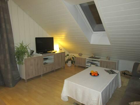 Studio in Borgstedt (die mittlere Variante)