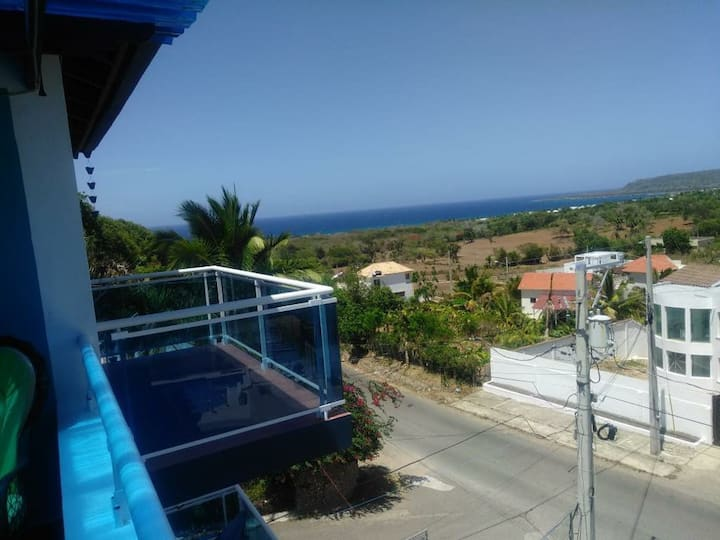 Luxury Apartments with Pool- Luperon- Puerto Plata