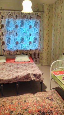 Сдам жильё у моря в Абхазии - Sokhumi - Apartment