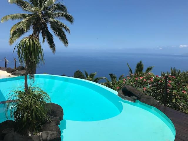 Villa Paradise Tahiti