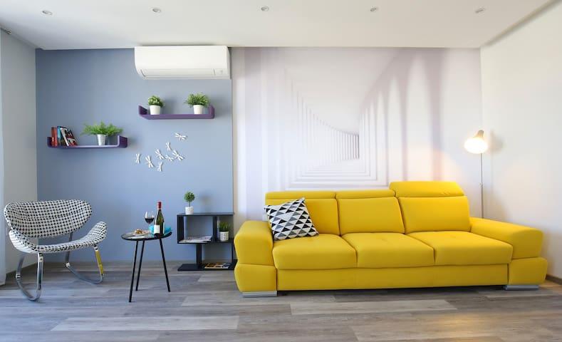 Apartment Zadractive**** newly refurbished!