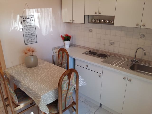 Apartments Bonaca, Apartman 4 (3)