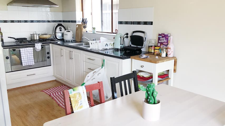 Crown Home Stay Perth