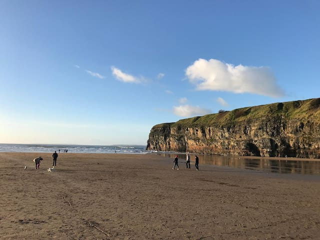 Beautiful home in Ballybunion 💚