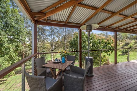 Sunset Ridge Studio - Bellingen