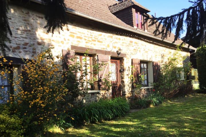 Rosecottage, Pays de la Loire