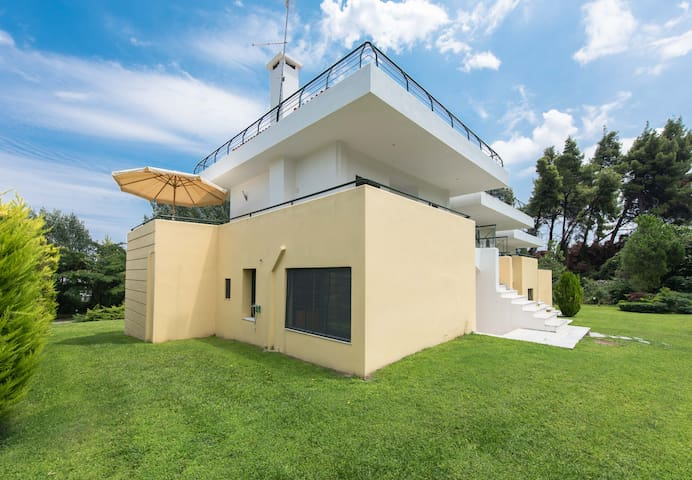 Natasha Summer House