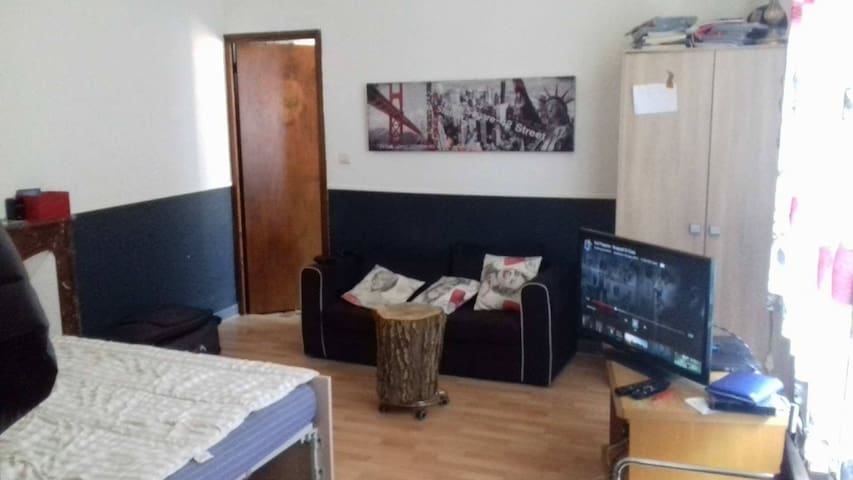 appart au centre ville d'orange - Orange - Apartamento