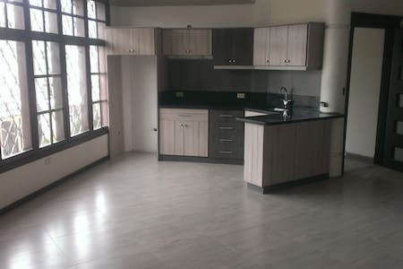 Fully furnished especius apartment - Loja