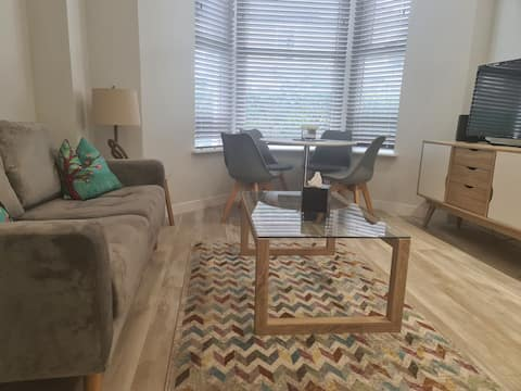 Pontcanna Apartment