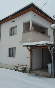 Къща София,Sofia's house
