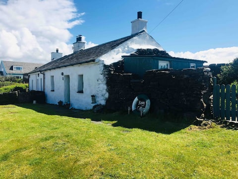 Reay Cottage, Easdale Island, by Oban, Argyll