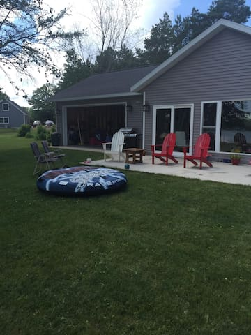 The Best of Detroit Lakes