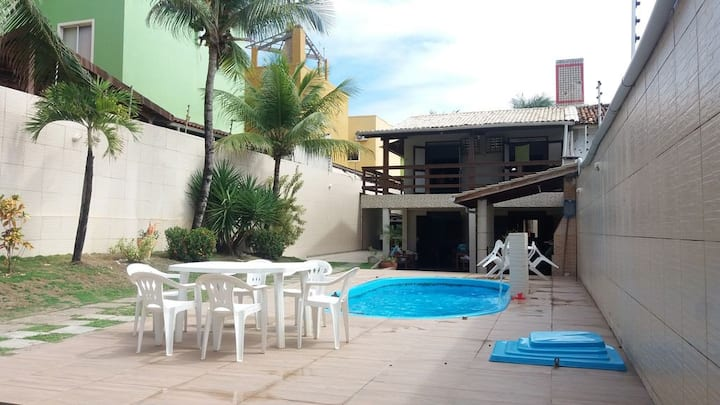 5 bedrooms House at Ipitanga Beach - Salvador