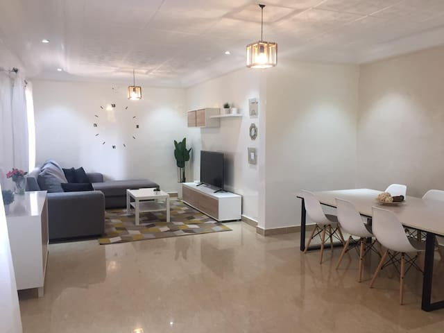 GORGEOUS FLAT IN NGOR ALMADIES
