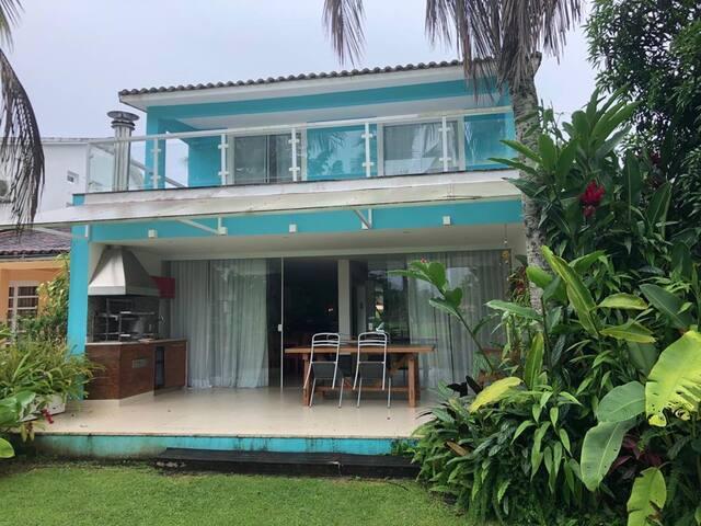 Casa para temporada Condominio Porto Frade